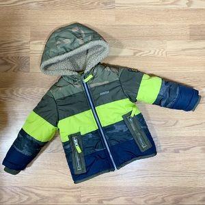 Oshkosh B'Gosh puffer jacket size 3T